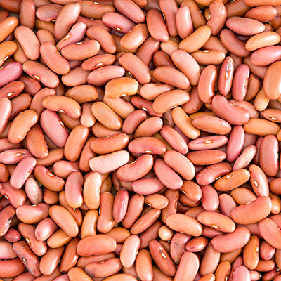 Beans, Kidney, Light Red, Dry - LB