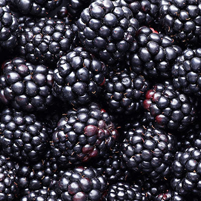 Berries, Blackberries - package