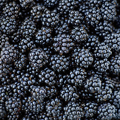 Berries, Blackberries Organic - package