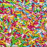 Sprinkles, Assorted Color or Chocolate - LB