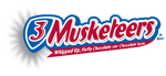 Candy, 3 Musketeers - 1.92/36ct
