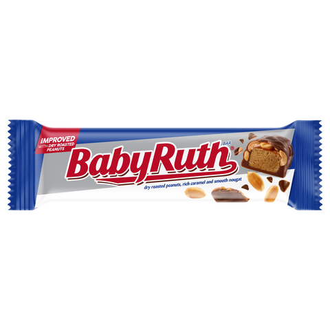 Candy, Baby Ruth - 1.9oz/24ct