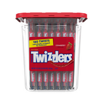 Candy, Twizzlers - 180ct