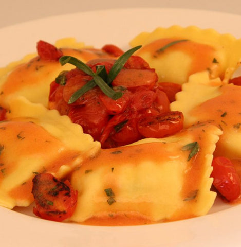 Pasta, Frozen Cheese Ravioli - 144ct