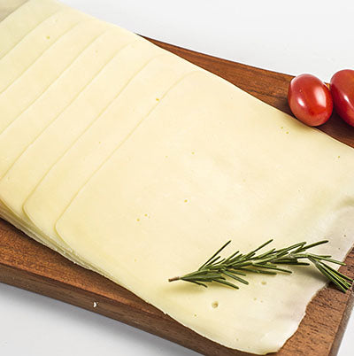 Cheese, Mozzarella, Sliced - 2.5LB