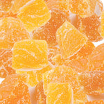 Dried, Apricots, Diced - 5LB