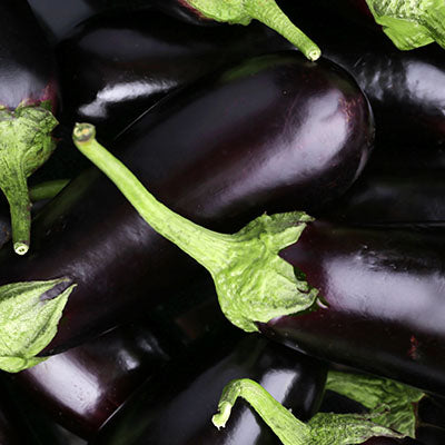 Eggplant, Regular - each