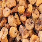 Dried, Golden Figs, Whole - 5LB