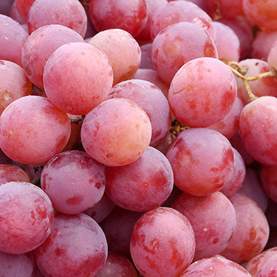 Grapes, Red - 2 LB