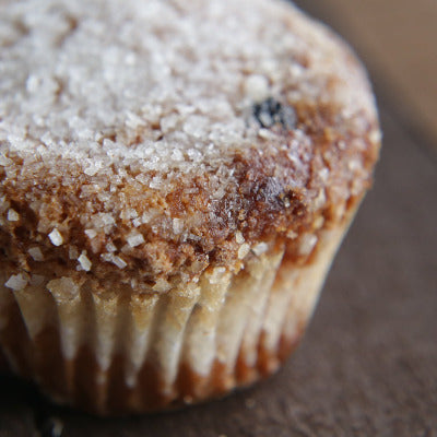 Baked Goods, Blueberry Muffin, Gluten Free - 12ct case