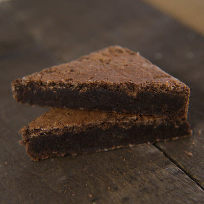 Baked Goods, Fudge Brownie, Gluten Free - 24ct case