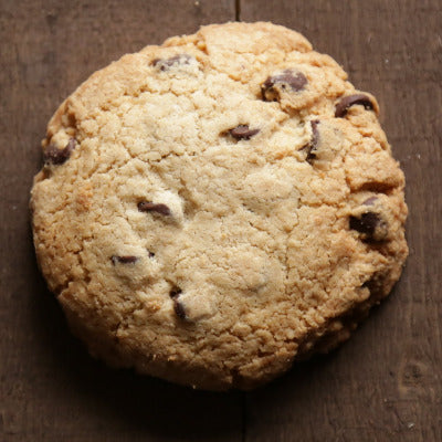 Baked Goods, Chocolate Chip Cookie, Gluten Free - 24ct case