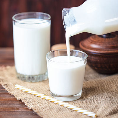 Milk, Buttermilk - half gallon or quart
