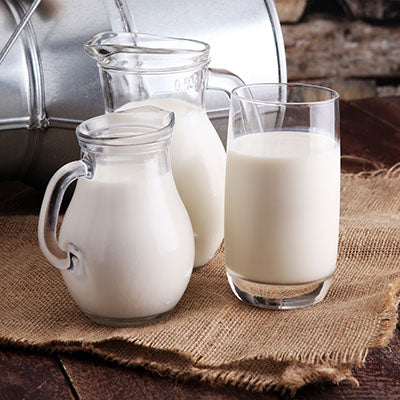 Milk, Skim - gallon, half gallon or half pint