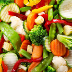 Mixed Vegetables, Frozen Italian Blend - 2LB