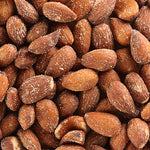 Nuts, Almonds, Skin On - 5LB