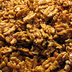 Nuts, Glazed, Walnut Halves & Pieces - 5LB