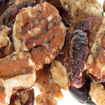 Nuts, Pecan Pieces, Regular or Glazed - 5LB