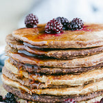 Pancake Mix, Whole Wheat - 35oz