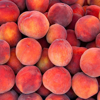 Peaches, Organic - each