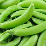 Peas, Sugar Snap - LB
