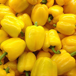 Peppers, Yellow - each