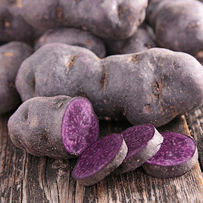 Potatoes, Purple - LB