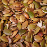 Seeds, Pepitas, Roasted Salted, Roasted Unsalted, No Shell - 5LB