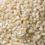 Seeds, Sesame, White - 20oz,  6/20oz, 5LB