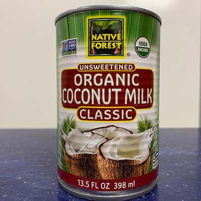 Special, Organic, Coconut MIlk, 13.05oz each