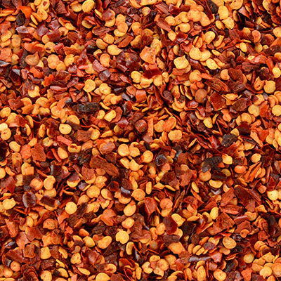 Spice, Red Pepper Flakes (Crushed Red Pepper) - 12oz