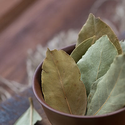 Spice, Dried Bay Leaves - 1.5oz