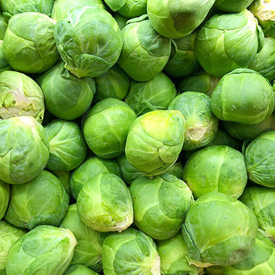 Brussel Sprouts - LB