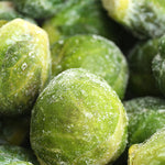 Brussel Sprouts, Frozen - 2LB