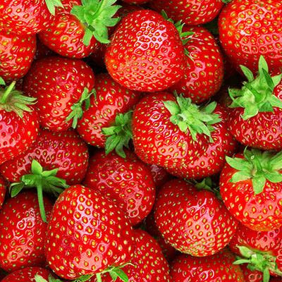 Berries, Strawberries - package