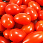Tomatoes, Grape, Organic - package
