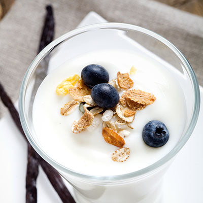 Yogurt, Vanilla Non Fat - 5LB