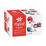 Yogurt, Yoplait Assorted - 18/6oz
