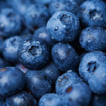 Berries, Blueberries - package