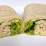 Grab & Go, Chicken Caesar Wrap - each