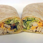 Grab & Go, Chicken Fiesta Wrap - each
