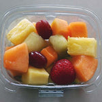 Grab & Go Snack, Mixed Fruit Cup, 9oz - each