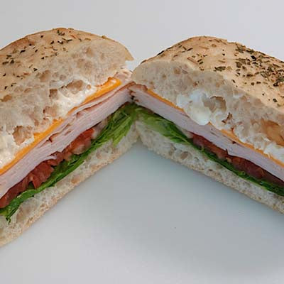 Grab & Go, Shipwreck Kelly Sandwich - each