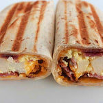 Grab & Go, Green Chile, Egg & Cheese Breakfast Burrito - each