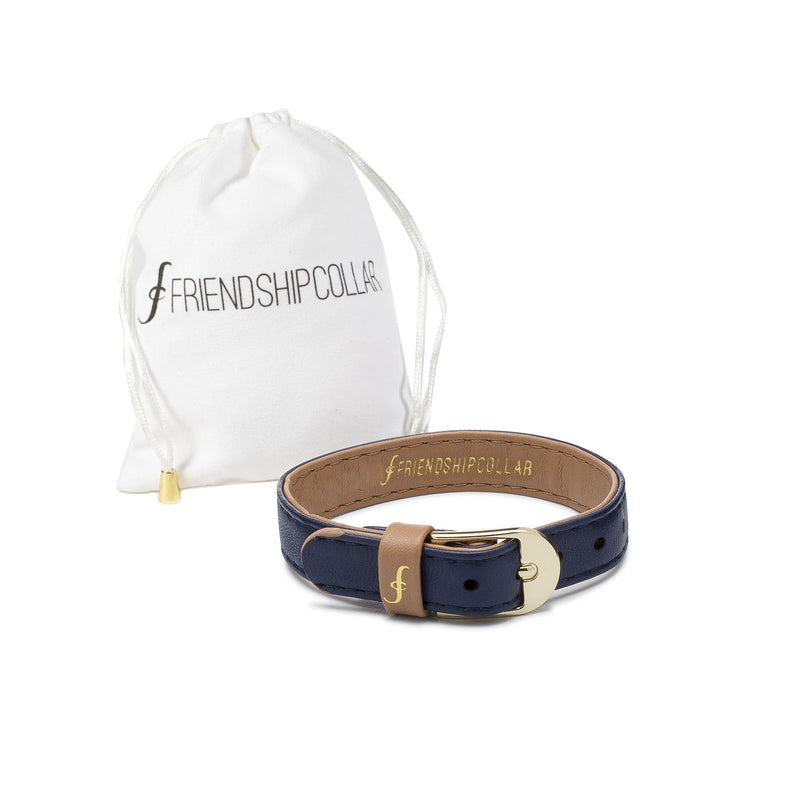 Extra Bracelet for The Classic Pup - Monaco Blue