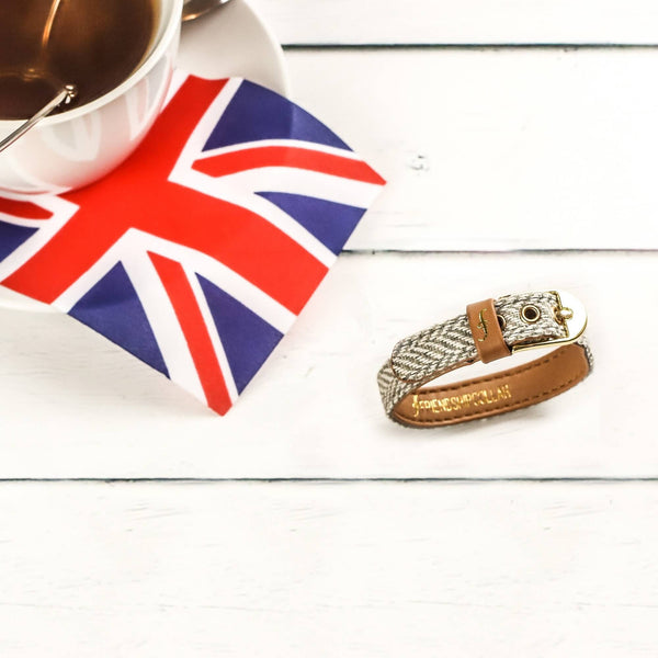 Extra Bracelet for Great British Canine