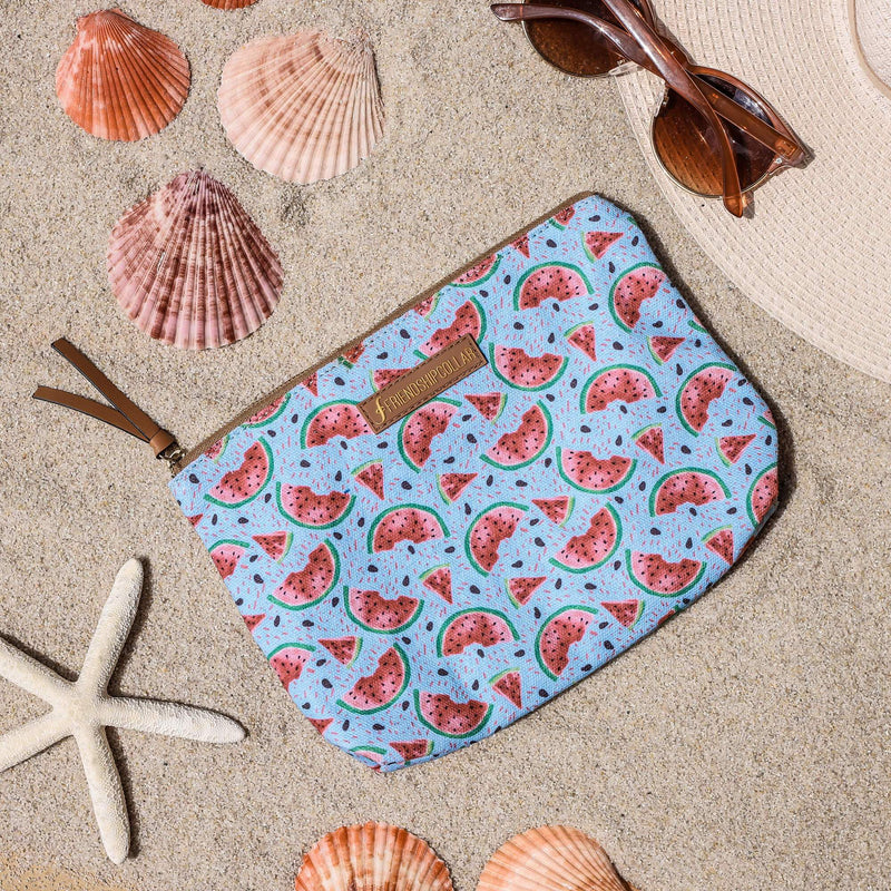 Juicy Fruity Pouch Bag 🍉