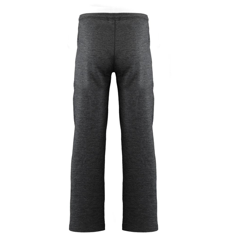Mens Merino 260 Lounge Loose Joggers (Smoke/Black)