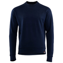 Mens Merino 260 Lounge Sweatshirt (Navy)