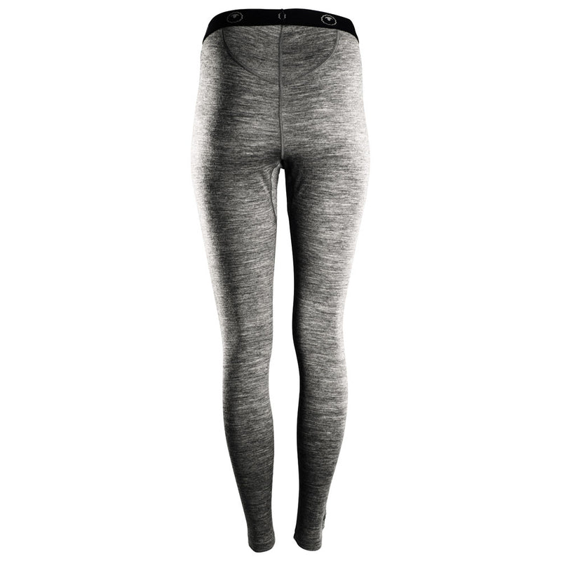 Womens Merino 200 Tights (Charcoal)